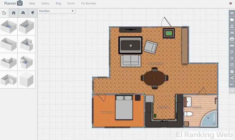 Programa diseno de casa online programa de dise o de casas for Disenar casa online con autodesk homestyler